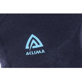 Aclima Warmwool Balaclava Kids Peacoat